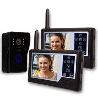 China Wireless video Doorbell(1v2) on sale