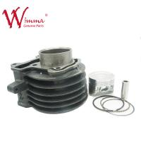 China Diesel Motorcycle Piston Kits With Stainless Steel Piston Head OEM Accepted on sale