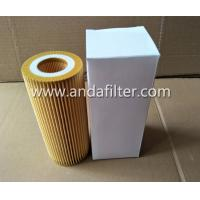 Good Quality Oil filter For VOLVO 21479106 On Sell Manufactures