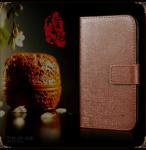 Wholesale Cell Case, iPhone 6 PU + PC Case, Retro Oracle Bone Script Style Stylish Manufactures