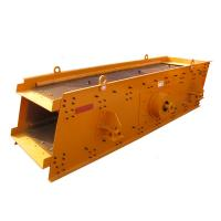 [Photos] Supply used vibrating screen for ore plant Manufactures