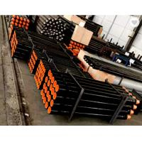 Environmental Alloy DTH Drill Pipe With Carburizing Treatment Abrasion Resistance Manufactures
