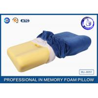 Cervical Health Care Magnetic Memory Foam Pillow Side Sleeper For Home Bedding Manufactures