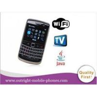 WIFI mobile phone W9700+qwerty keyboard+dual sim dual standby Manufactures