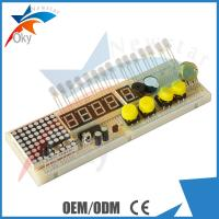 China Profession Starter Kit For Arduino School Diy Kit Electronics Learning Kit on sale