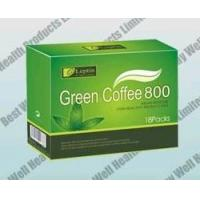 Quality Weight Loss Green Coffee, Leptin Slimming Coffee for sale