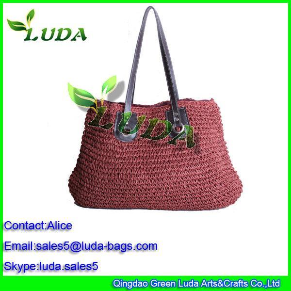 Quality shoulder bags for women wholesale purses reusable bags for sale