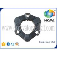 20T-01-31110 Coupling 16A & Coupling 16AS  PC30, PC40, PC60, SK03, ZAX55, EX40, SK55 Manufactures
