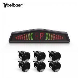 Car Alarm Pressure Ssensor Parking Spot Sensor Car Parking Sensor Manufactures
