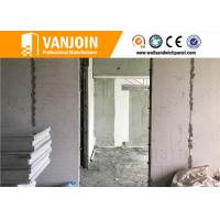 Environmental Used Composite Panel Board Formwork External Wall Insulation Manufactures