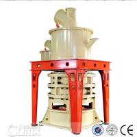 High manganese steel HGM Series 325-3000mesh Micro Powder Grinding Mill for sale Manufactures