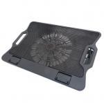 Universal Fashion Laptop Cooling Pad 2 usb port Stand Cooler Holder Bracket Dock for MacBook Air Notebook Manufactures