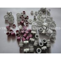 Metalized ceramics Manufactures