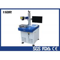 Simple Operation Green Laser Marking Machine 5W 7W 9W Laser Writing Machine For PCB Manufactures
