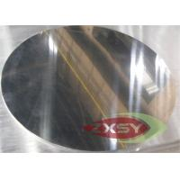 1050A 1200-H12 1200-O Quarter Hard Aluminium Circle Plates 300mm For Pots Manufactures