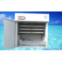 2012 the Competitive Price Automatic Egg Incubator Manufactures