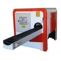 Multi Blade Saw Machine For Wood Log Multi Rip Saw For Woodworking Manufactures