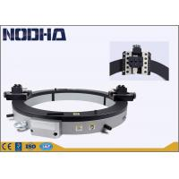 Split OD Mount Tube Cutting And Chamfering Machine High Precision Manufactures