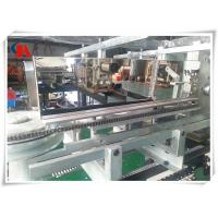 Preform Manually PET Jar Manufacturing Machine , Fully Automatic PET Blow Moulding Machine Manufactures