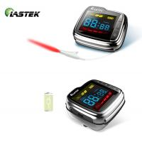 650nm Physiotherapy Laser Machine For Home , Digital Blood Pressure Monitor Smart Watch Manufactures