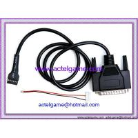Coolrunner LPT JTAG Cable Xbox360 Modchip Manufactures