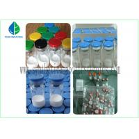Antineoplastic Triptorelin Human Growth Hormone Peptide Muscle Growth CAS 57773-63-4 Manufactures