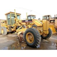 Used Motor Graders CAT 140H Manufactures