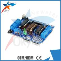 Buy cheap Motor Drive Shield Expansion Board from wholesalers