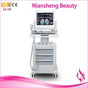 Niansheng Professional hifu  Skin tightening machine Manufactures