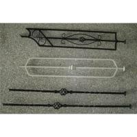 Quality Stair Balustrades , Stair Balusters for sale