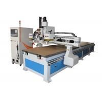 China NC Studio / DSP Cnc Router Machine , Energy Saving Programmable Wood Router on sale