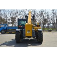 China XCMG XC6-3007 Telescopic Telehandler Forklift Payload 3.5 Tons Max Height 7.15m on sale