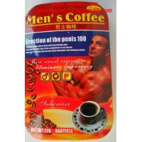 SUPPER MEN'S COFFEE ENHANCEMENT COFFEE Manufactures