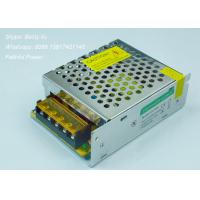 China 220V AC 12V DC Switching Mode Power Supply 5A 60 Watts LED Christmas Lighting Power Supply on sale