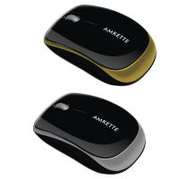 Resolution 1000 dpi Ergonomic bluetooth cordless wireless USB 2.0 notebook mouse Manufactures