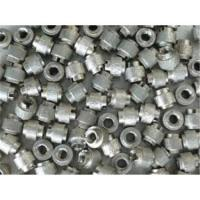 Diamond Wire Saw Beads For Quarry Diamond Cutting Tools , Block Squaring And Contouring Manufactures