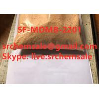 research chemical powder 5F-MDMB-2201 purity 99.9% experience report Manufactures