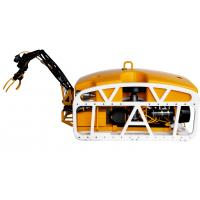 Sea Shells Collection ROV,Underwater Inspection ROV VVL-T1100-6T  4*700 tvl camera 100M Cable Manufactures