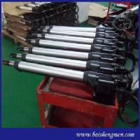 Solar Swing Gate Opener Manufactures