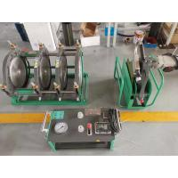 3-14 355 hdpe Fitting Pipe Welding Machinery Manufactures