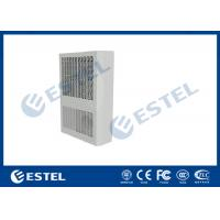 Anti Fouling Steel Heat Exchanger AC220V 60W/K IP55 R134A Refrigerant CE Certificated Manufactures