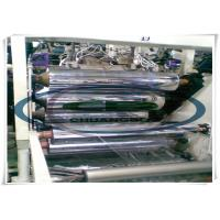 Buy cheap One-Step plastic+starch biodegradable Sheet Extrusion making machine from wholesalers