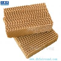 China DHF 5090 cooling pad/ evaporative cooling pad/ wet pad for sale