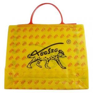 Plastic Bag (FQ-Plastic Bag-1) Manufactures