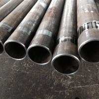 China Popular galvanized seamless pipe manufacturers with high quality on sale