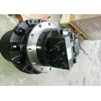 TM22VC-05 Hydraulic Travel Motor , Samsung SE130LC-2 Excavator Final Drive Assembly Manufactures