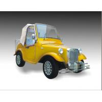 2012 hot seller of yellow electric golf cart for club Manufactures