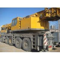 China Truck crane Liebherr 160T for sale in China on sale