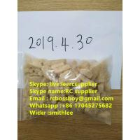 Stimulants EU Pure Research Chemicals With Light Tan Crystal Pure 99.9% Manufactures