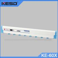 High Frequency AC Ionizing Air Bar Environmental Friendly For LED Industry